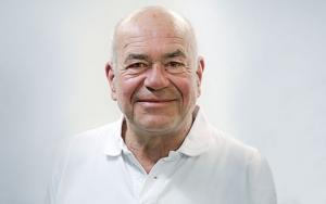 Dr. Armin Friedmann