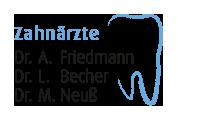 Zahnarztpraxis Dres. Friedmann, Becher, Neuß